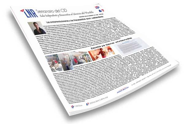 Semanario LNR nº 221-B ya disponible