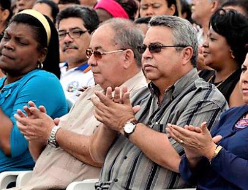 La Central de Trabajadores de Cuba, los bajos salarios y la corrupción